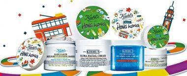 愛香港藝包裝