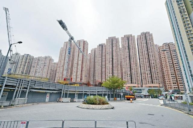 ■淘大花園兩房單位獲用家以600萬承接,呎價16000元。