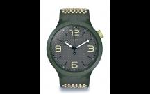 ?街頭時尚  Big Bold腕錶