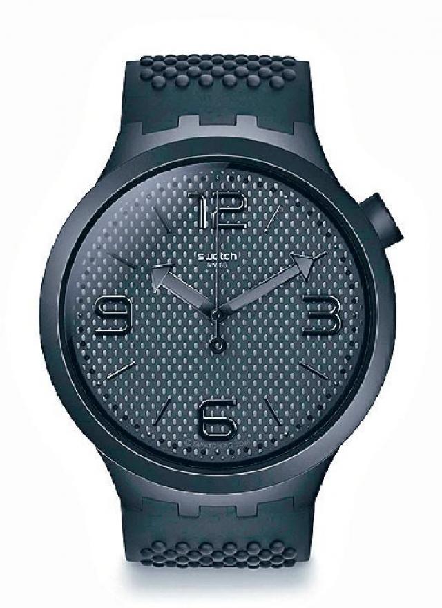 街頭時尚  Big Bold腕錶