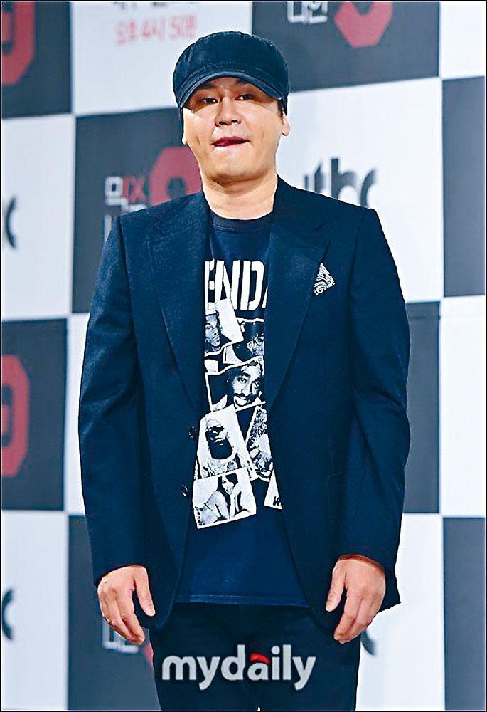 梁鉉錫雖然辭去YG的職務,但未能解決多家廣告商不跟YG藝人合作的決定。