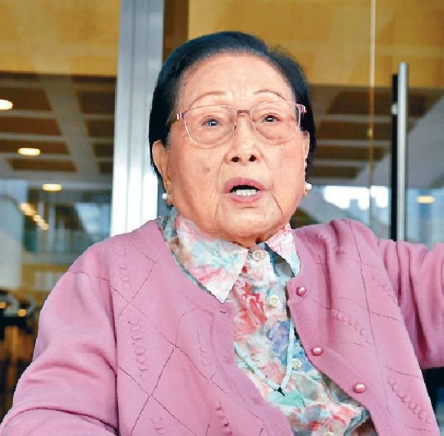撤換家族信託官司  羅老太提出上訴