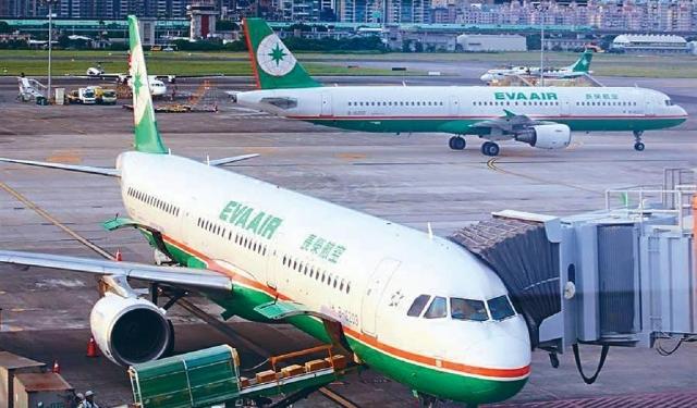 長榮罷工今取消117航班