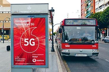 ■西班牙日前宣布開通5G網絡,堅持使用華為設備。