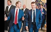 全球首例 助當局追查可疑人   fb同意將仇恨言論交法國