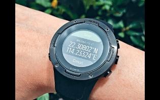 ?數碼頻道——智能手錶四星導航