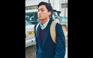「佔中輔警」楊逸朗涉襲警被捕