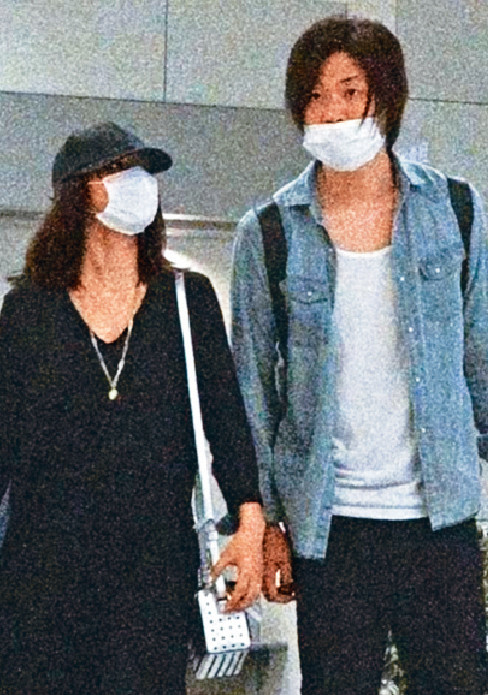 ■石原和前田裕二去年約會斷正。