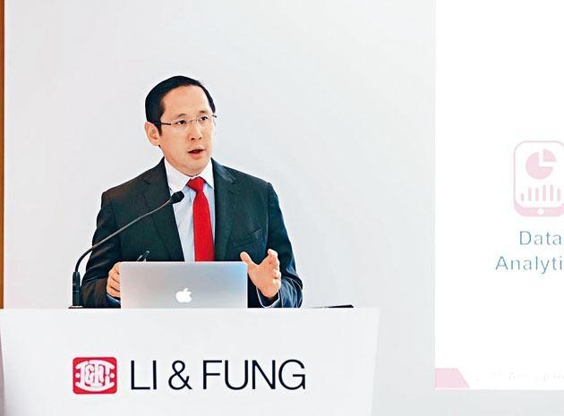 馮裕鈞昨表示,全球供應鏈正加速撤離中國,預計會有更多中國工廠倒閉。