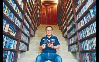 書展焦點科幻推理文學