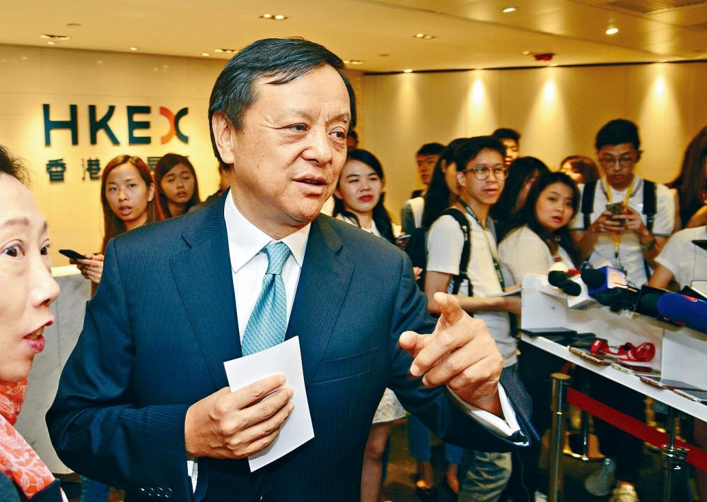 李小加認為,香港應該要跳出當前的模式,「拒絕絕望、拒絕悲觀」。