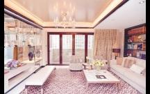 四房複式設計  羅便臣道1號歐陸格調典雅大廳