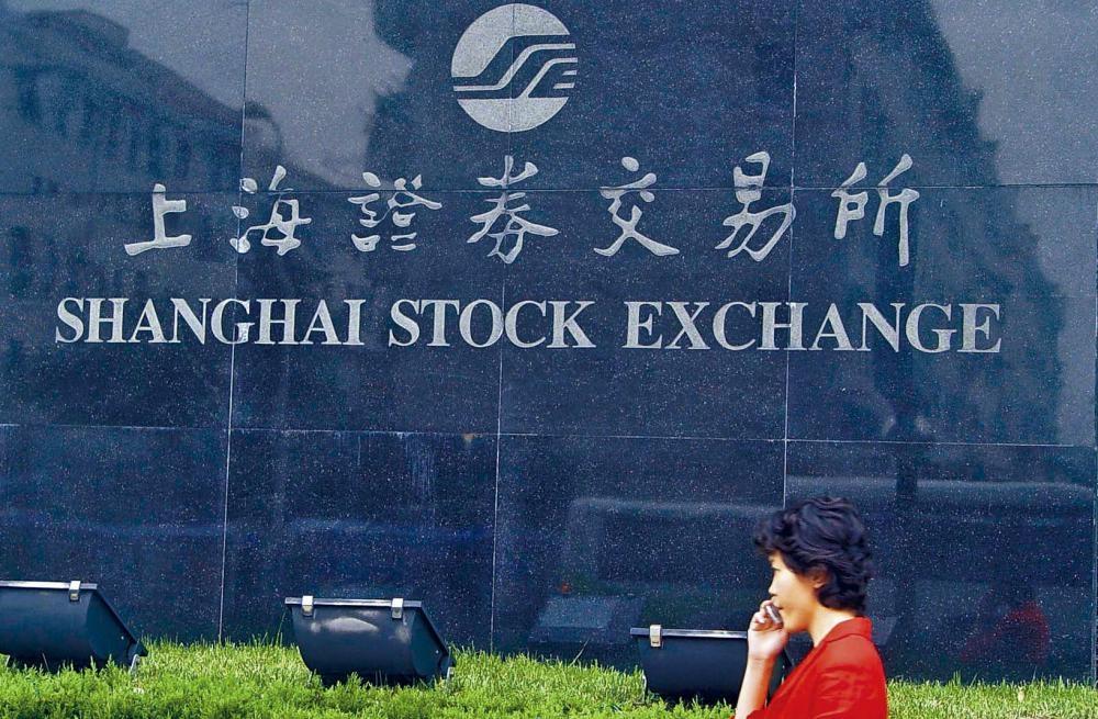 上海科創板終於正式啟動,股份上市後的股價表現,會影響往後上市股份的定價。