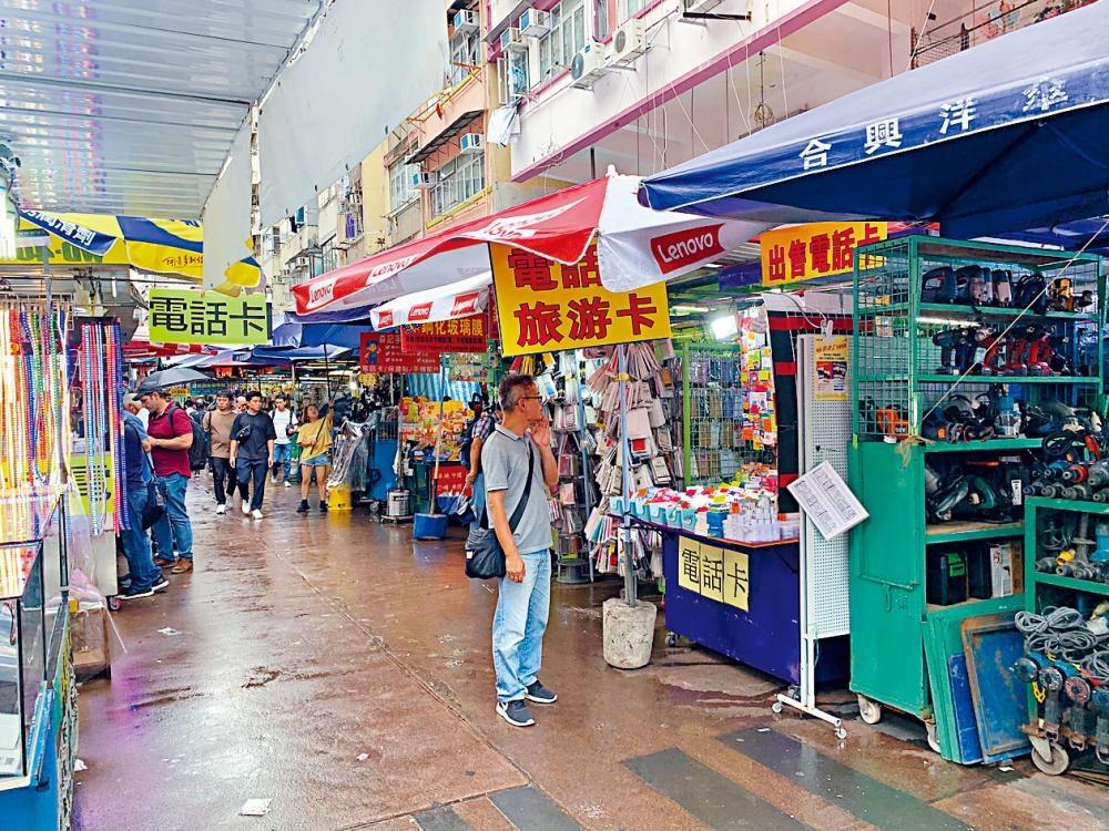 坊間上網卡市場競爭激烈,在價格上仍具很大的優勢。
