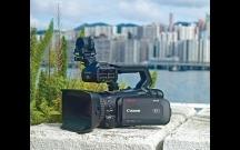 Canon XA55 專業4K攝錄