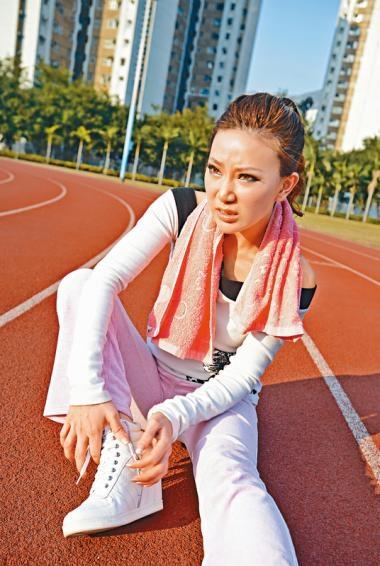 青壯年常見足患 踝部內或外翻扭傷