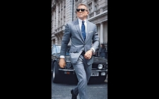 《Bond 25》邀皇儲客串  丹尼爾有望與查理斯合作