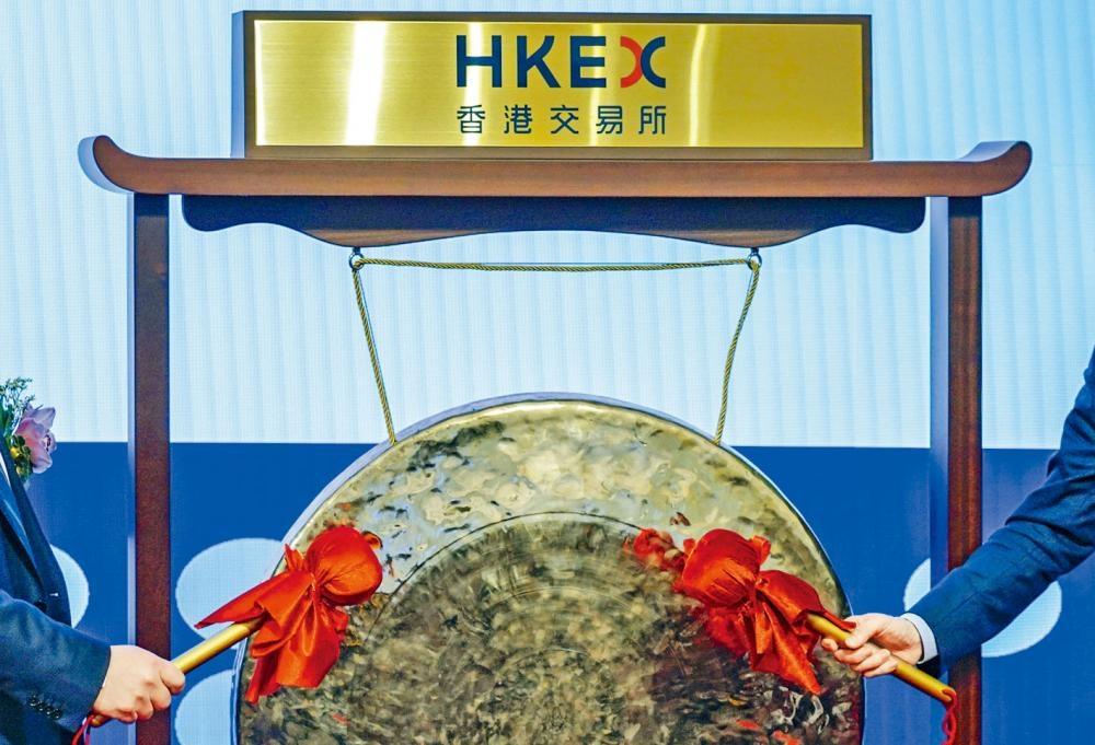 滬、深交易所對於本港上市的同股不同權公司,須通過甚麼準則才能納入港股通的諮詢,已經在上周五(9日)完結。