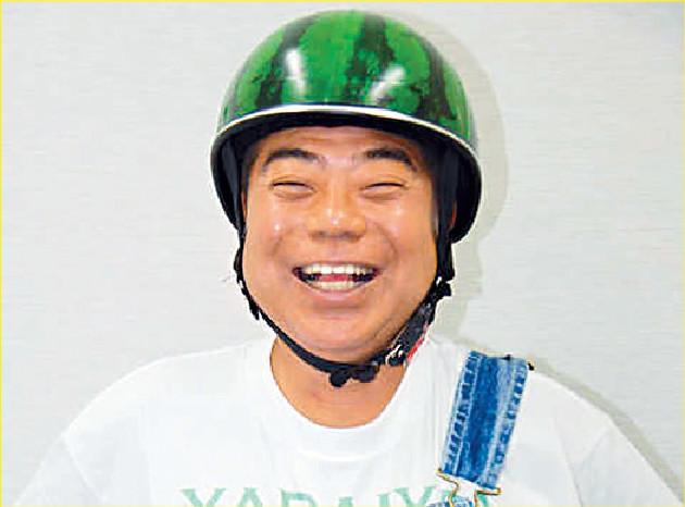 ■肥佬諧星出川哲朗成為選舉冠軍。