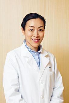 養和醫院營養師高咏梅