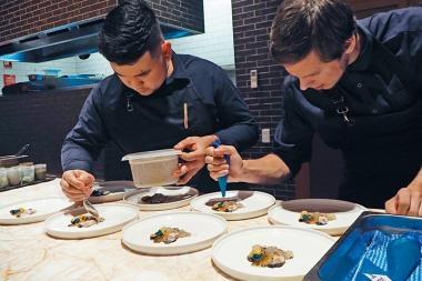 尋味墨爾本  時尚創新美食