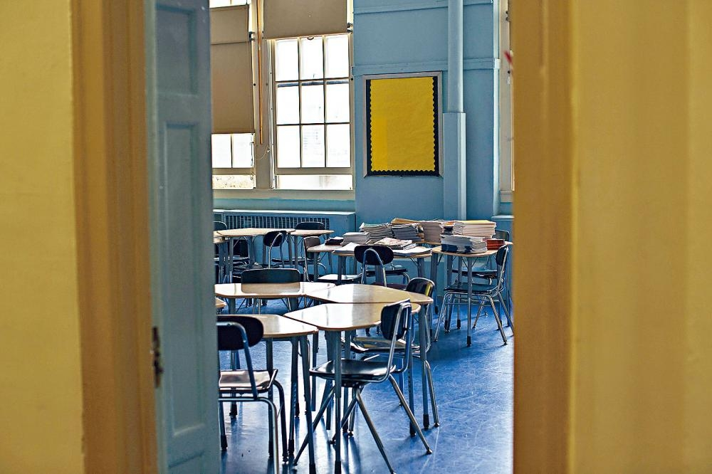 在紐約市,因性犯罪被捕的公校學生數字持續上升,情況令人擔憂。Christopher Lee/紐約時報