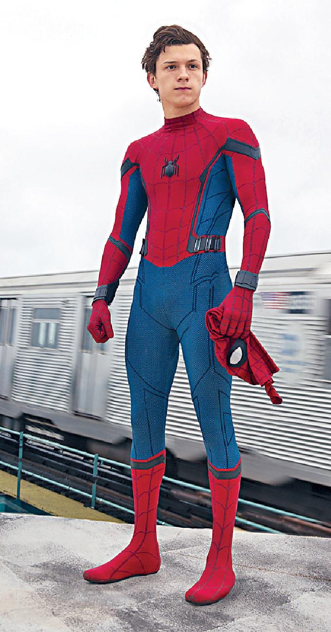 ■湯姆賀倫飾演的蜘蛛俠將絕跡MCU。