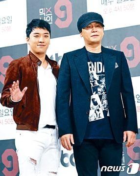 勝利與YG娛樂前社長梁鉉錫,因為非法賭博將被警方傳召調查。