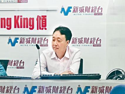震雄執行董事鍾效良表示,蔣家目前法律糾紛乃大股東「內部投票」的問題。