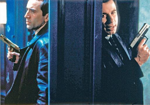 《奪面雙雄》宣布重拍,由《囧探出更》編劇Oren寫劇本。