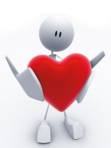 防患致命心臟病