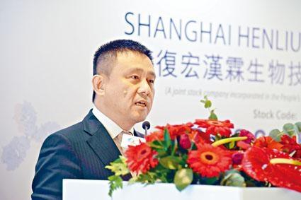主席陳啟宇指,分拆是雙贏的舉措。