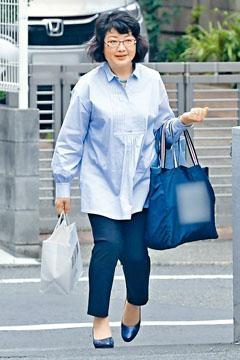 山口百惠新書大賣,即傳NHK台有意請她任今年底《紅白》嘉賓。