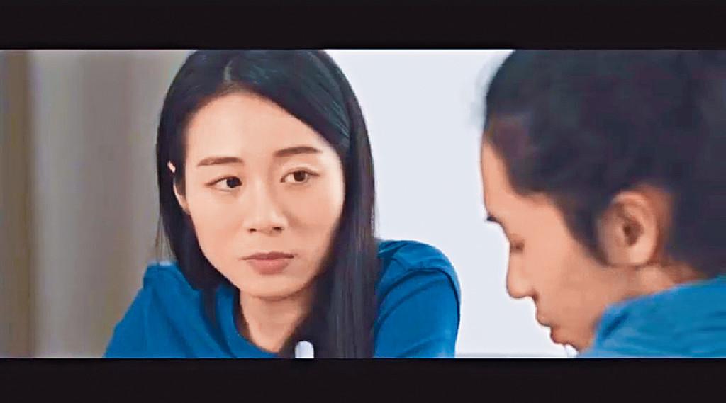 ■最心急入行拍劇的 Fei,本身已參與過不少短片及廣告演出。
