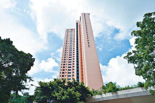 雅賓利大廈連車位以8338萬沽。
