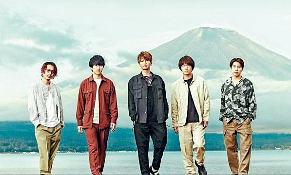 關8宣布11月開始舉行47場演唱會,fans估計很可能是最後一次巡演。