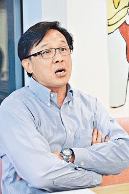 何君堯昨日發聲明,宣布在香港當前的動亂平息之前,愛駒「天祿」會暫停比賽。