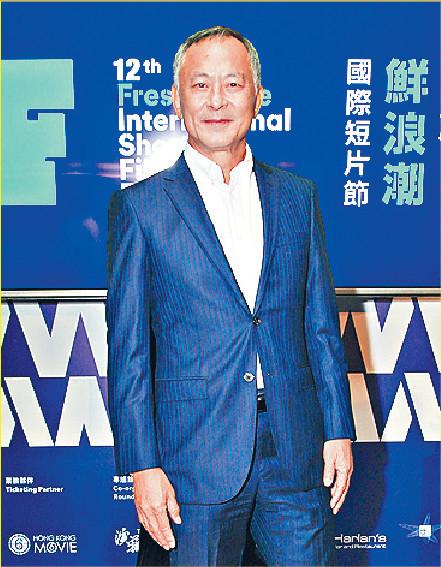 ■杜琪峰辭任今屆金馬獎評審團主席。