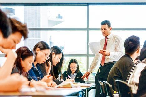 計畫海外升學,須了解不同地方的學制和大學特色。