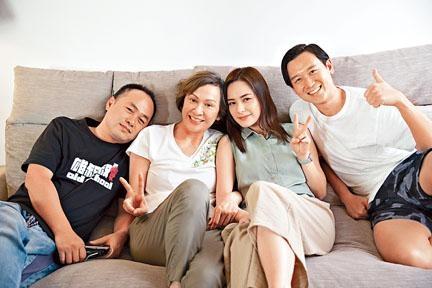 阿嬌、余安安、凌文龍新戲《失蹤》入選2019中美電影節金天使獎。