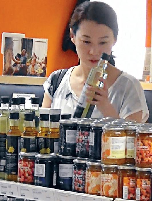 ■陳伶俐最初研究有機的菜籽油。