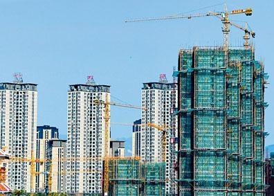 內房龍頭企華潤置地9月合同銷售金額按年升逾三成至219.8億元人民幣。