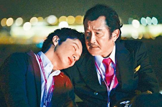 《大叔的愛》續集公開了新劇照,觀眾均表示十分期待。