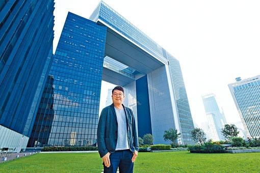 劉國勳表示,民建聯一直支持所有可增加土地供應的做法 。