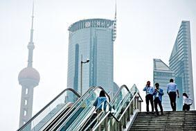 中國商務部公布,今年首9個月實際使用外資為1007.8億美元,增2.9%。