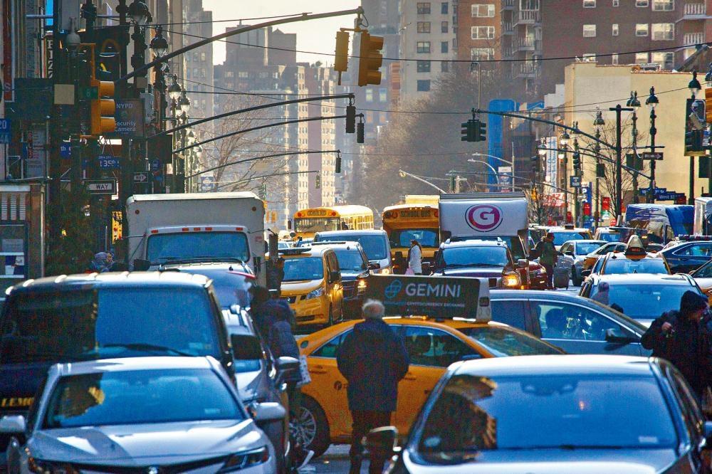 監察組織發現,數以萬計罰單有事後改動的跡象,打算對市府提出起訴。Dave Sanders/紐約時報