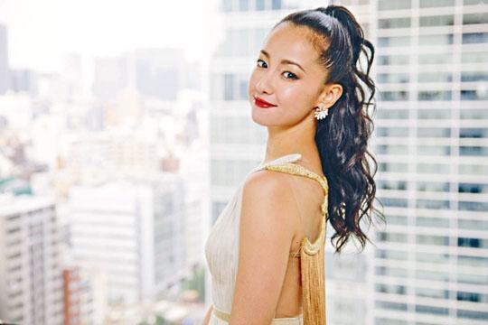澤尻被指獲邀扮演濱崎步,但她稱沒興趣演出。