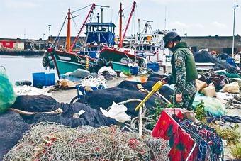 台灣軍方事後在港區搜索,避免再有未爆軍火被民眾拾獲。