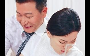 王敏奕犧牲色相 控訴職場性騷擾