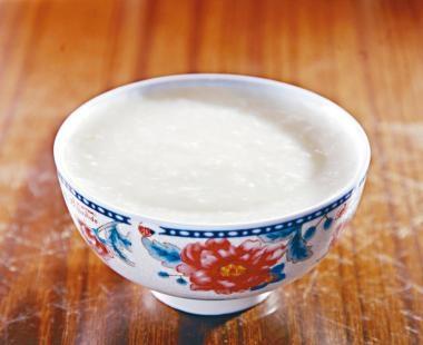 改善腹瀉食療(三)